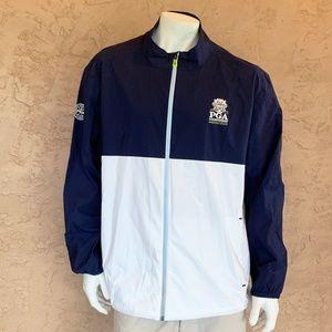 Polo Ralph Lauren Golf Windbreaker Jacket XXL NEW